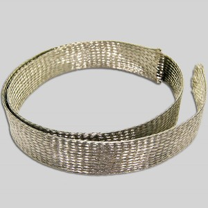 Metallized Wire Braided Belt Tapes