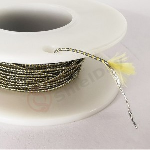 Alloy Metallized Wire