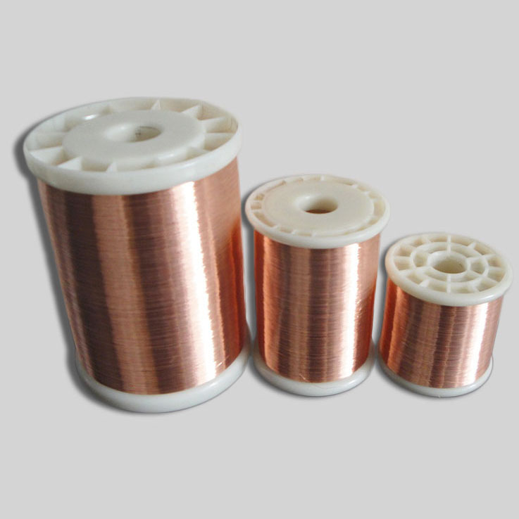 Enameled copper wire Featured Image