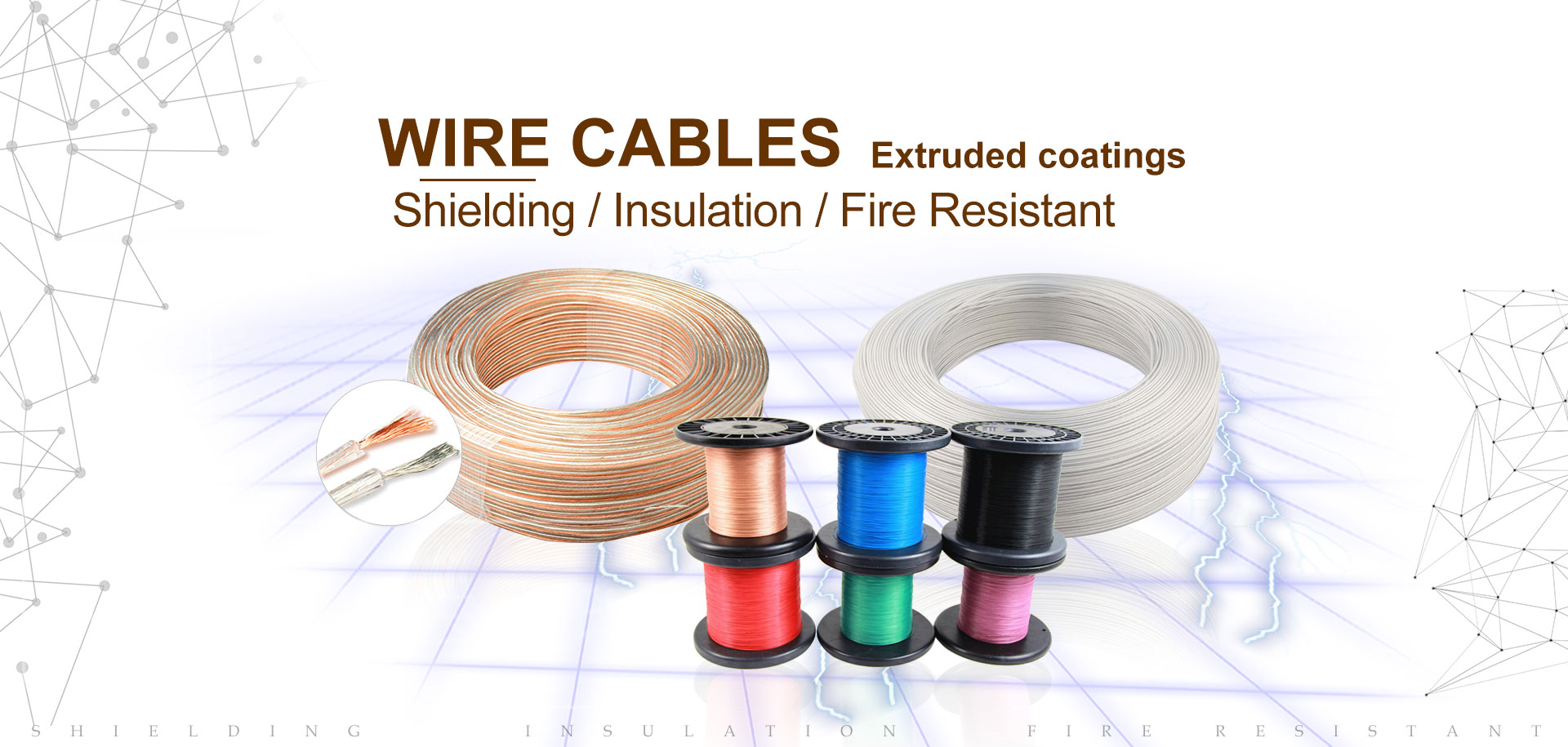 Wire Cables